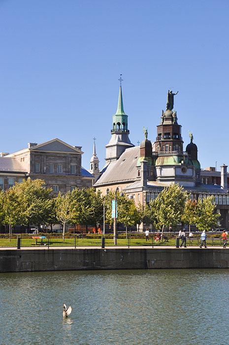 Vieux port Montréal_PVT Canada