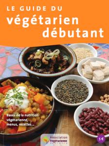 cuisine végétarienne : le guide