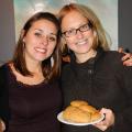 Lili and Planet Addict 120x120 - Cuisine végétarienne mode d'emploi : Interview de Lili