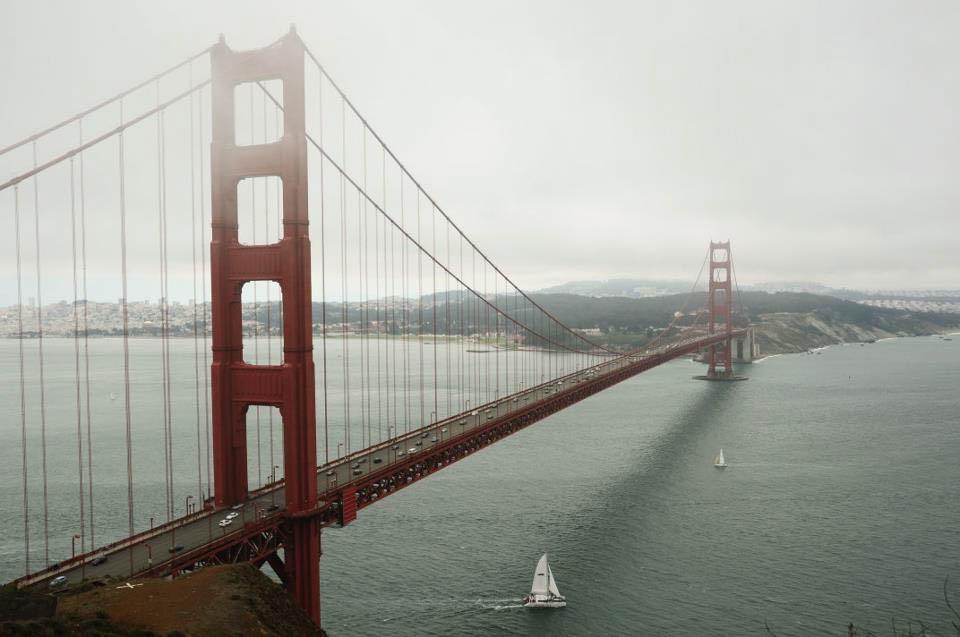 Road Trip USA: San Francisco