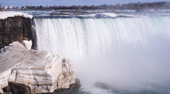 Chutes du Niagara 2