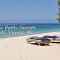 Les petits secrets du voyage 3