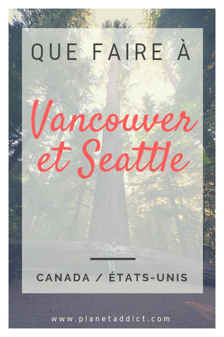 Pinterest - Vancouver