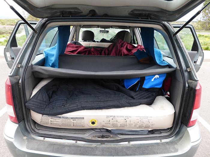 bilan du road trip en voiture canada us. Black Bedroom Furniture Sets. Home Design Ideas