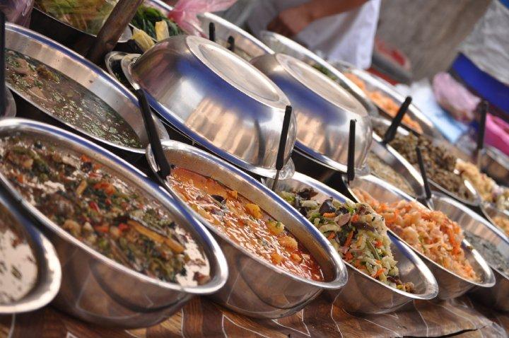 buffet - 5 Gestes pour changer d'assiette
