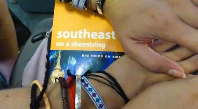 Guide de voyage Southeast Asia