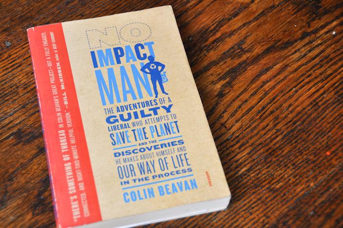 no impact man book pdf