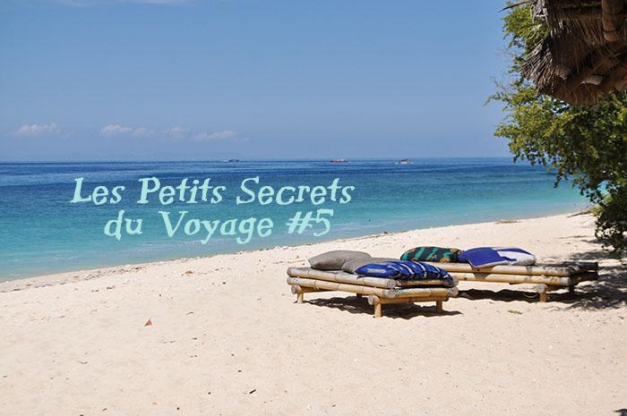 Secret 5 - La boulimie du voyage, ça se soigne !