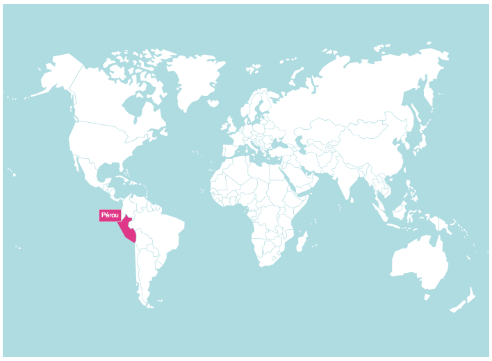 carte zones