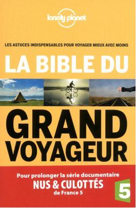 bible du grand voyageur