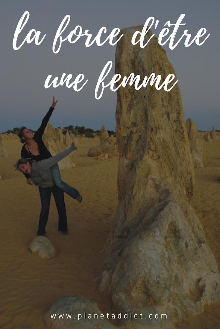 Pinterest - equilibre masculin feminin