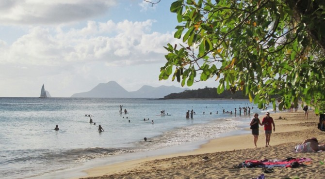 image 670x370 - On s'était dit rendez-vous en Martinique