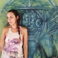 image44 120x120 - {Défi Créa} Interview d'une artiste mexicaine