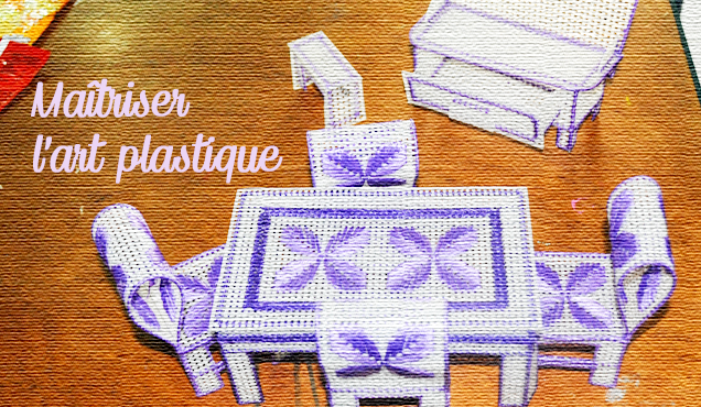 Upcycling plastique