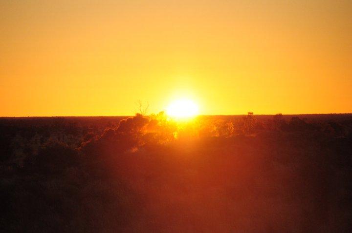 soleil - Le pouvoir de créer sa réalité