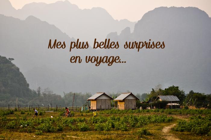 Vang Vien - Laos