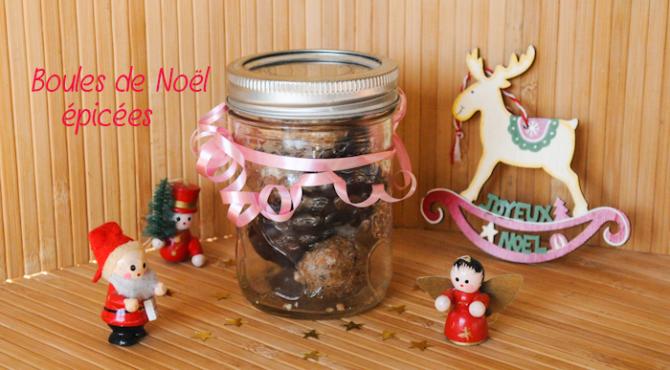 20151121 noel recette 008 670x370 - {Recette} Boules de Noël épicées