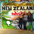 Nouvelle Zélande Road trip