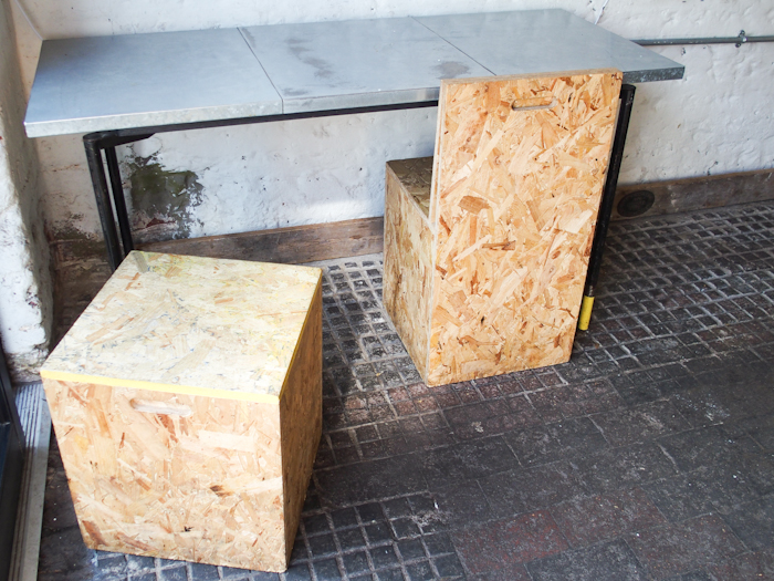 20130101 Silo 008 - Silo : 1er Restaurant Zero Waste à Brighton !