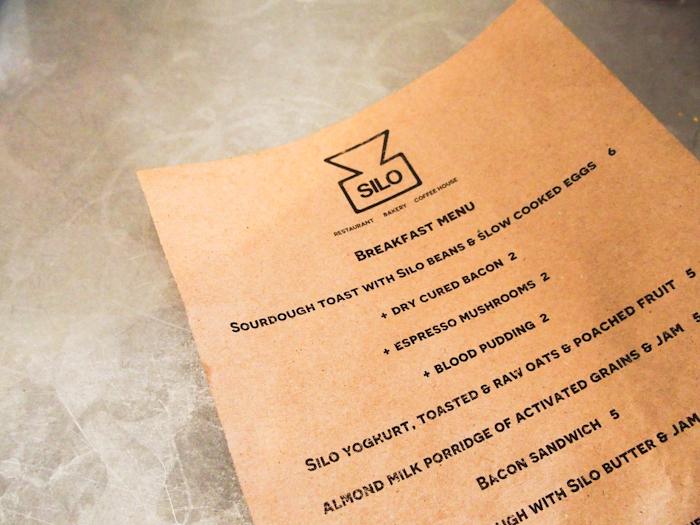 20130101 Silo 011 - Silo : 1er Restaurant Zero Waste à Brighton !