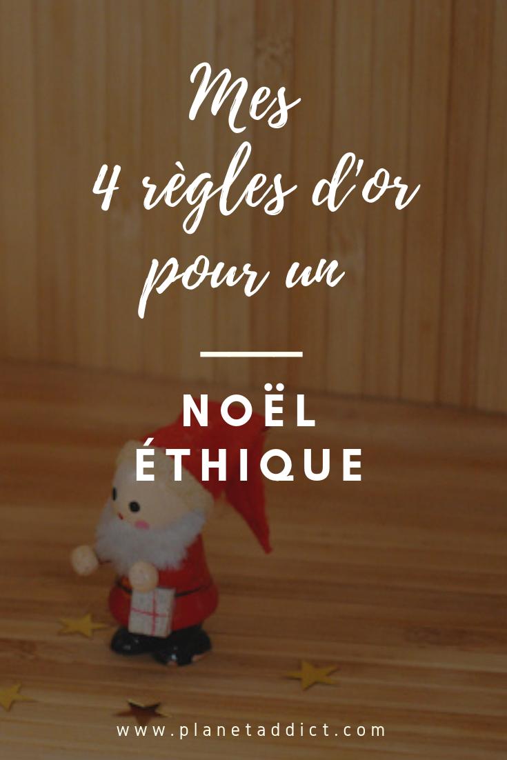 Pinterest-noel ethique