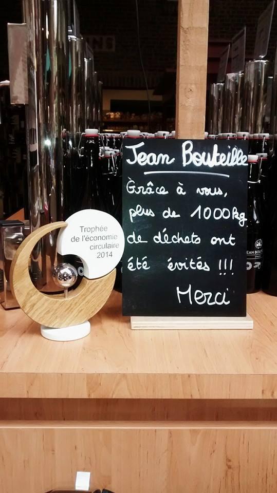 Jean Bouteille 7