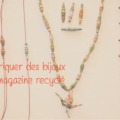 fabriquer ses bijoux