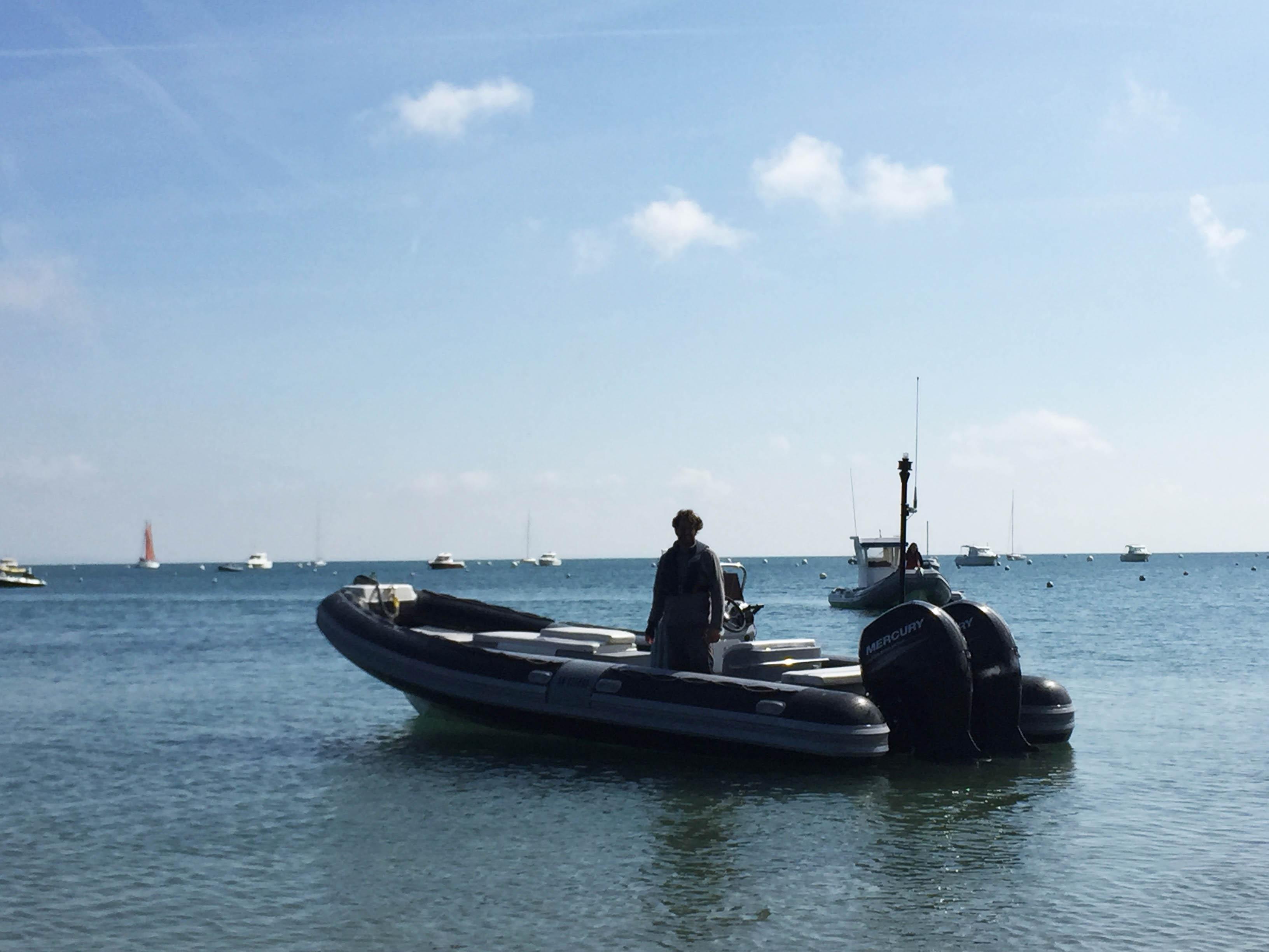 IMG 2329 - A la recherche des Dauphins en Bretagne avec Al-Lark