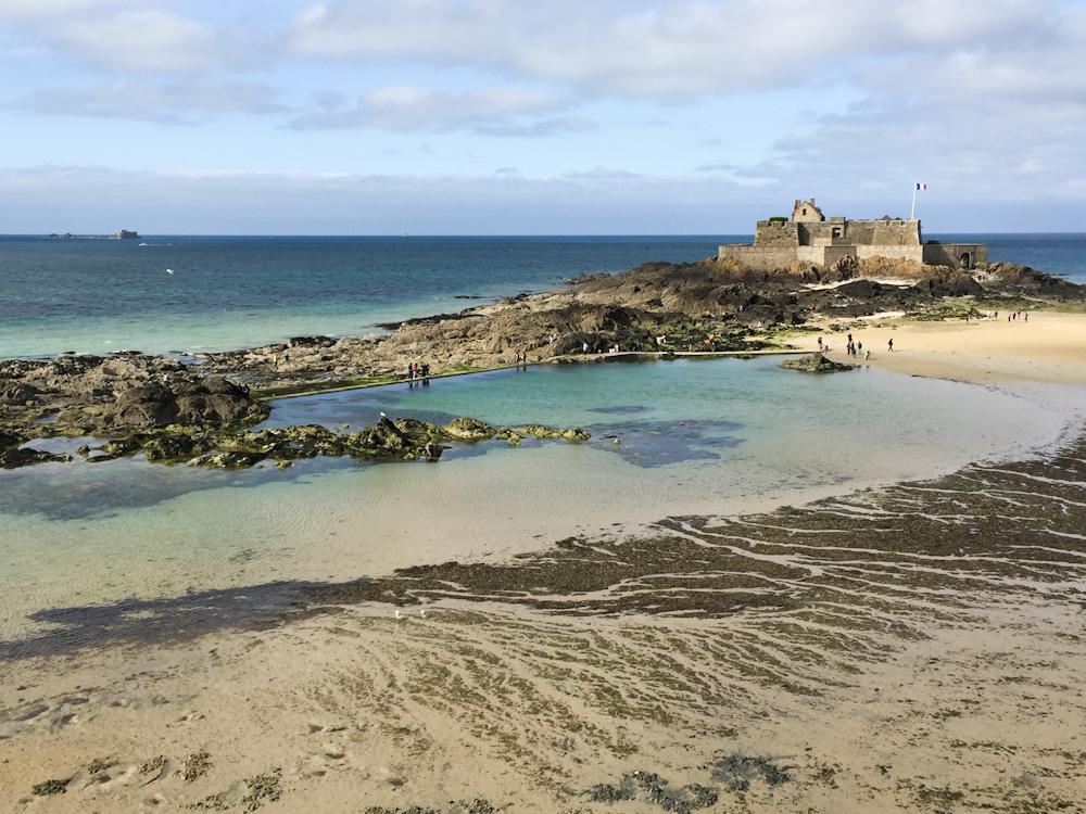 Saint malo 12 - Que faire à Saint-Malo et ses alentours ?
