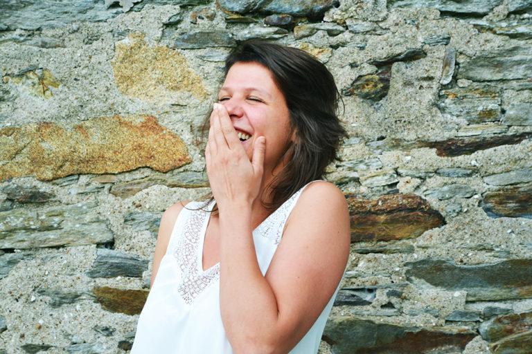L'alimentation en naturopathie – Interview d'Ombeline
