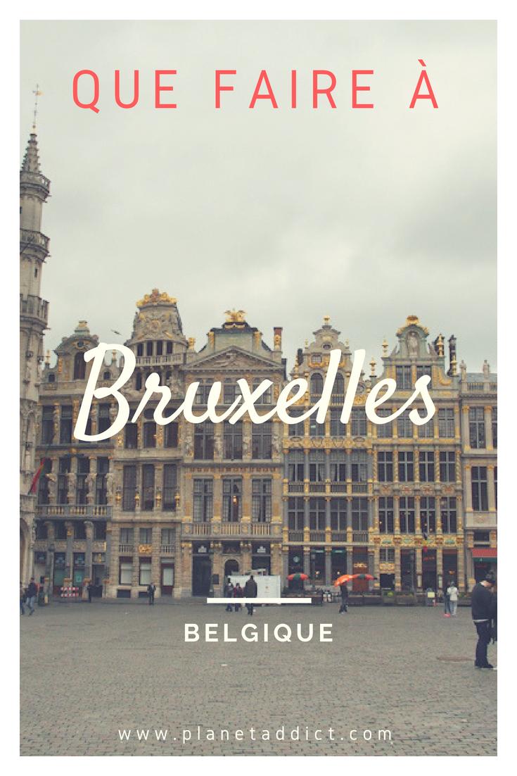 Pinterest-Bruxelles