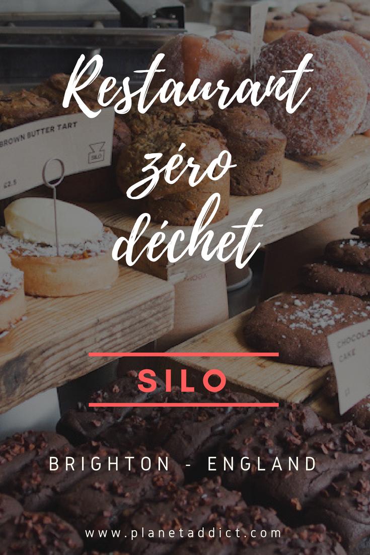 Pinterest - Silo