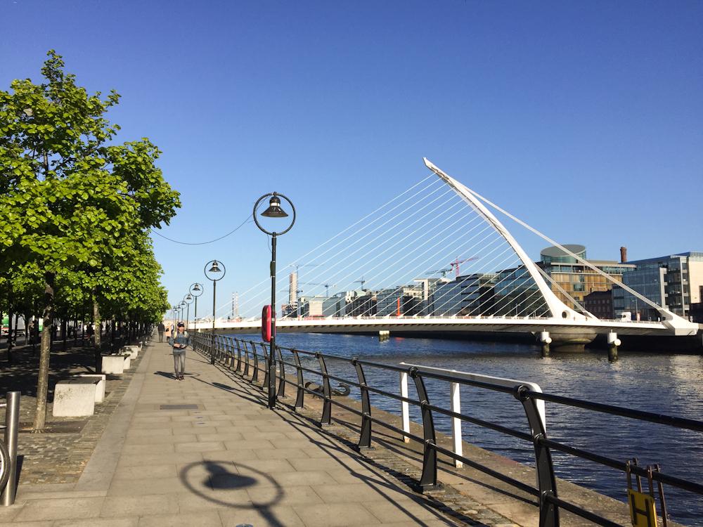 Dublin 2 - Que faire à Dublin ?