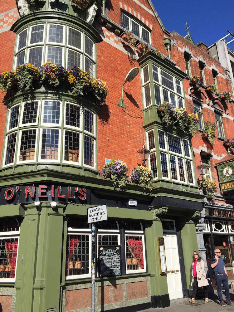 Dublin 4 - Que faire à Dublin ?