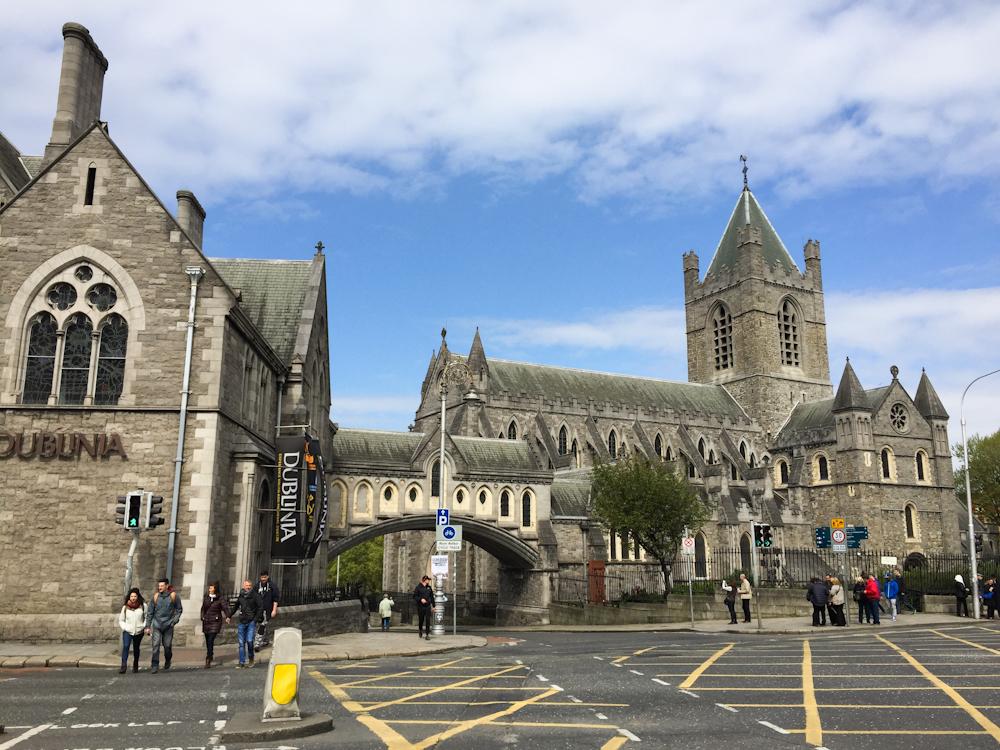 Dublin 9 - Que faire à Dublin ?