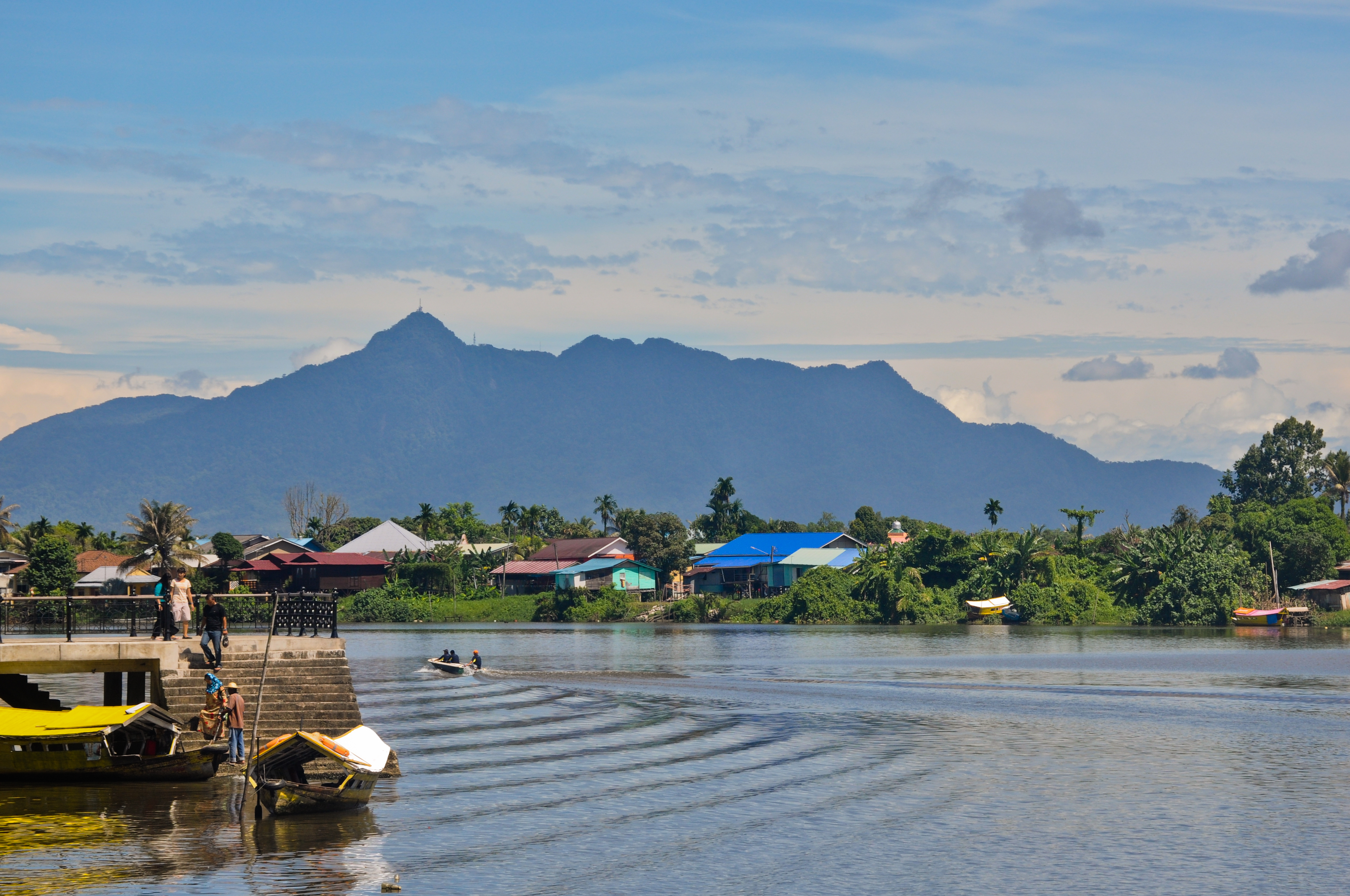 Borneo Kutching