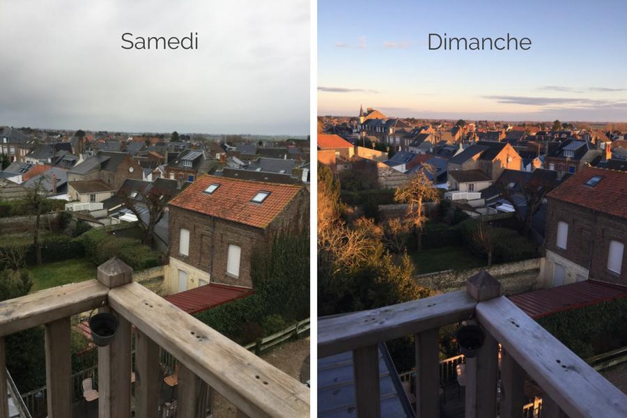 5 - Où loger en Baie de Somme : l'hôtel des Tourelles - ecolabel