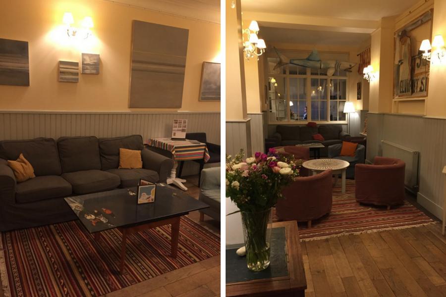 7 - Où loger en Baie de Somme : l'hôtel des Tourelles - ecolabel