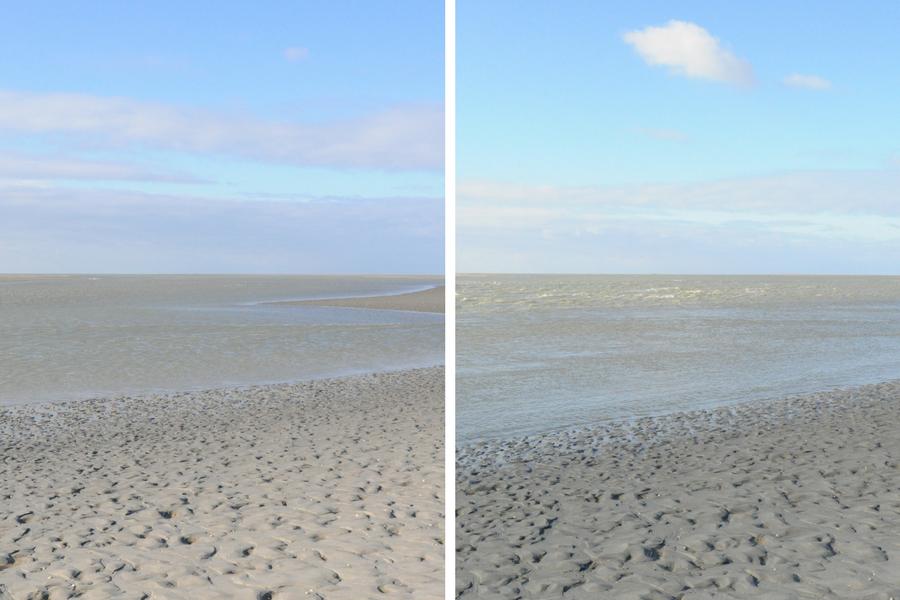 Marées - Que faire en Baie de Somme ?
