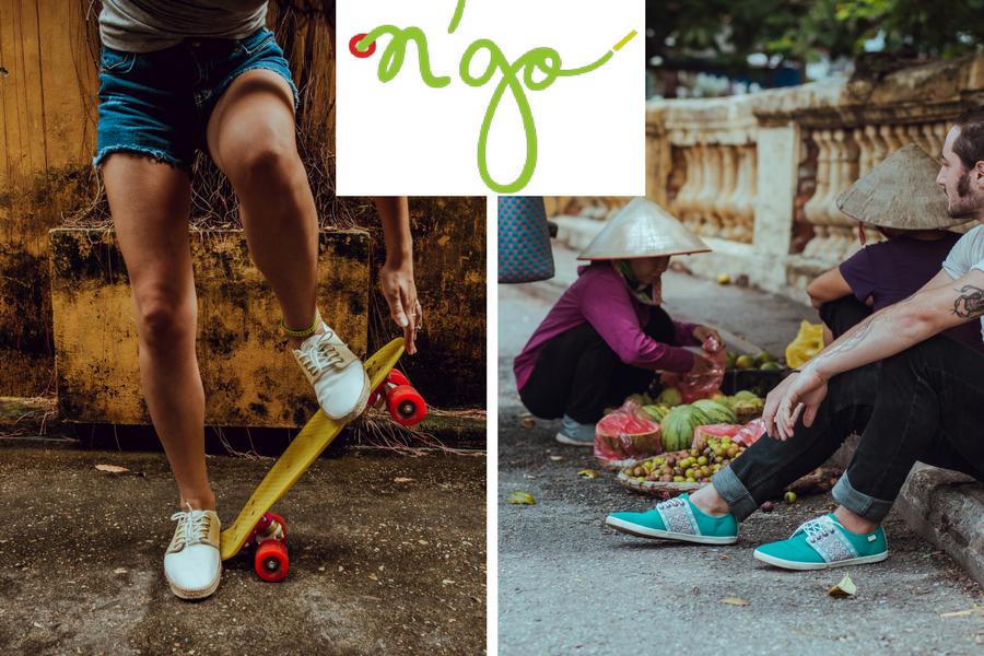 12 - Enfin des chaussures éthiques … et véganes ! + CONCOURS