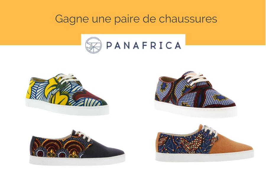 Images pour Blog1 - Enfin des chaussures éthiques … et véganes ! + CONCOURS