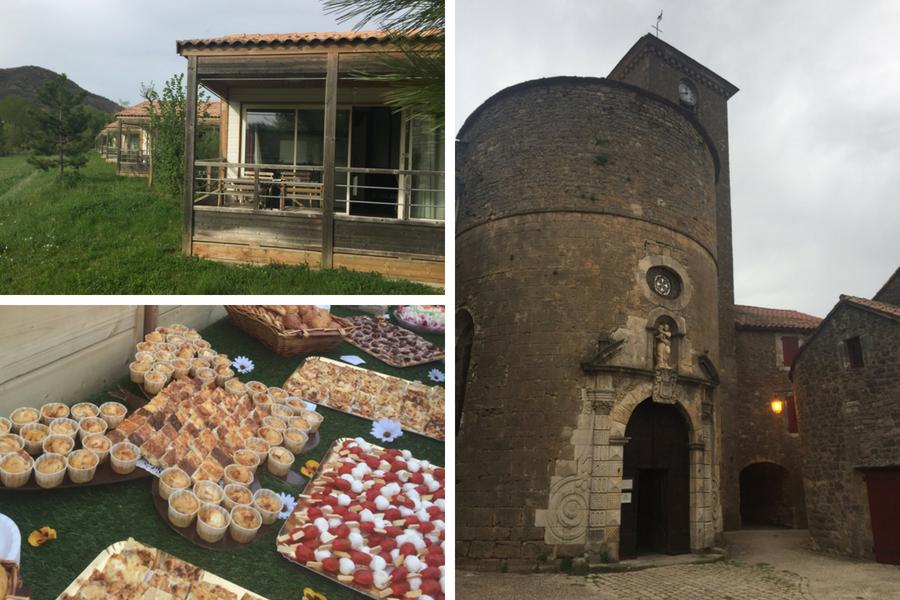 19 - Mon coup de cœur pour Millau, en Aveyron #WAT18
