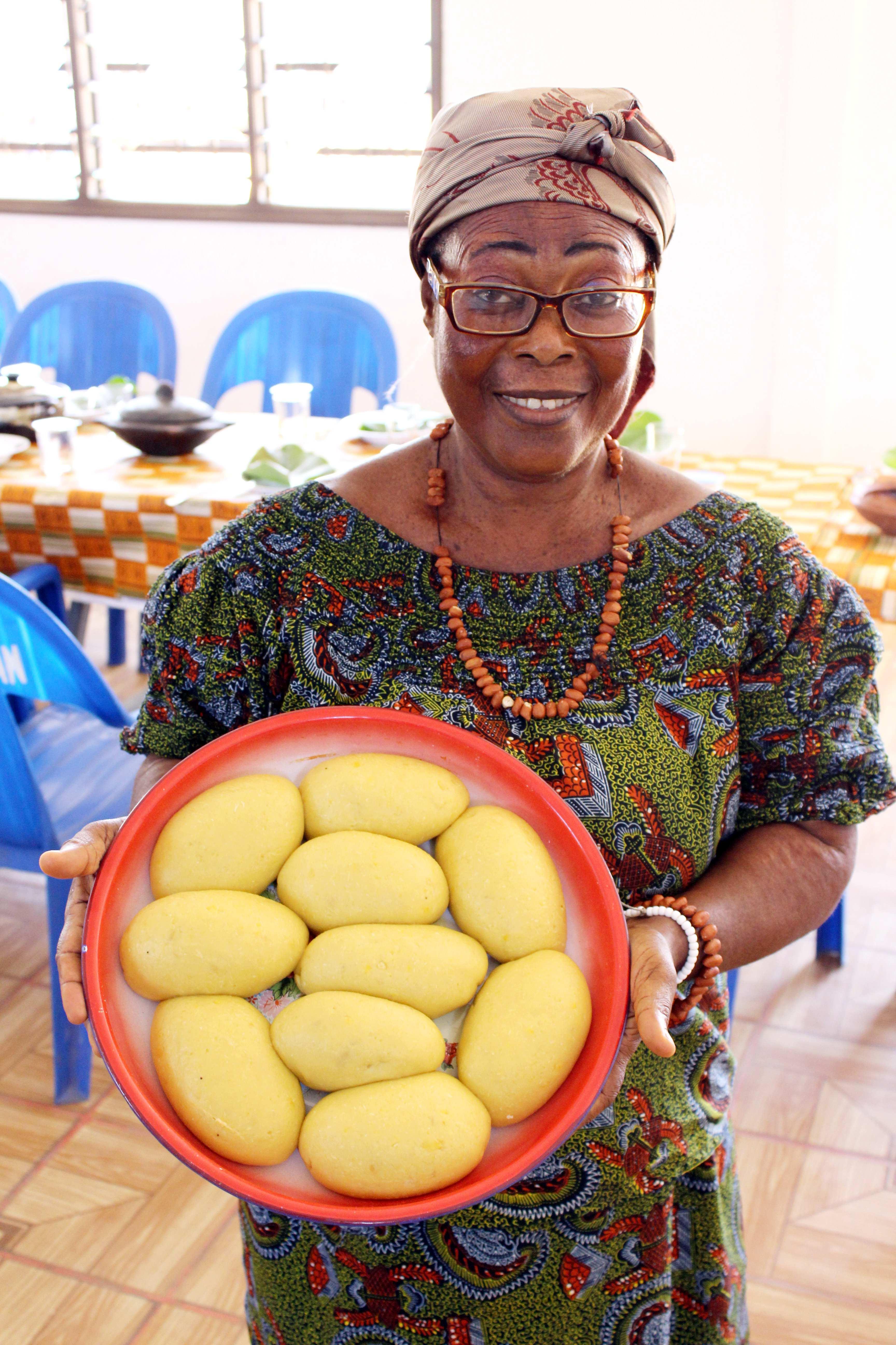 Foutou2 - Bénévolat et Tourisme Solidaire en Côte d'Ivoire : l'expérience de Sofia
