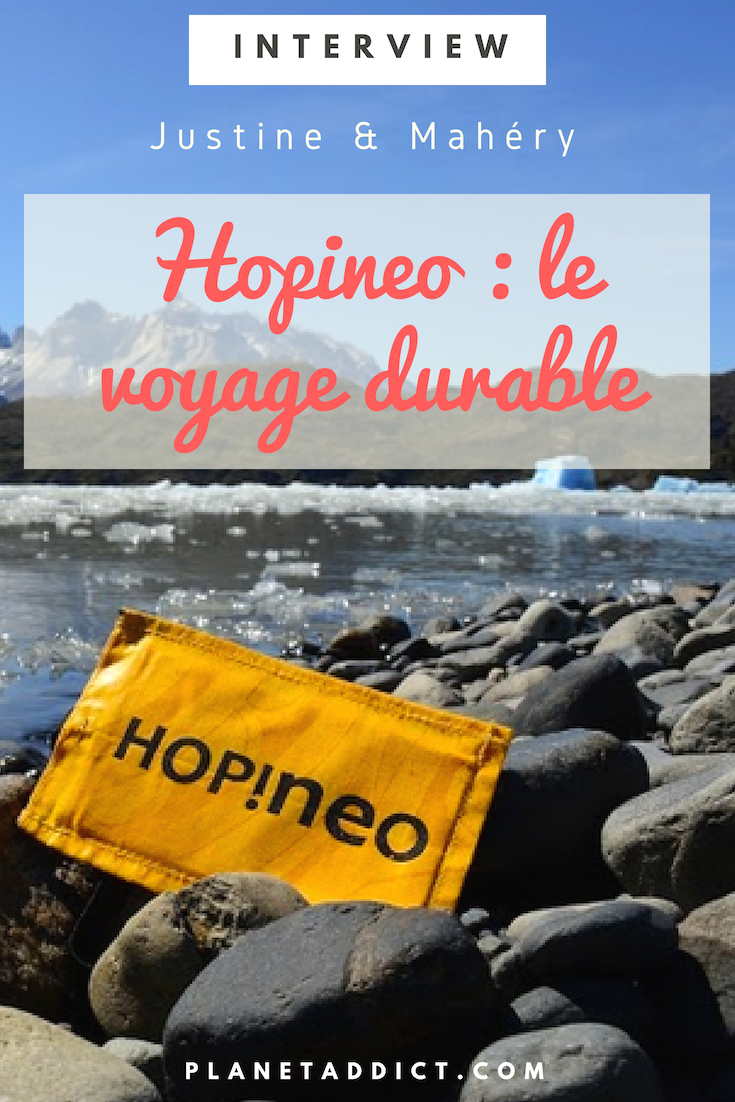 Pinterest - hopineo
