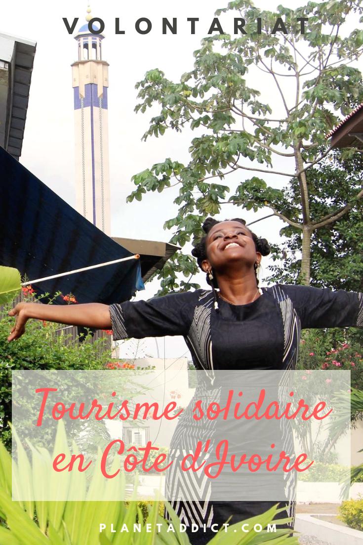 Pinterest - tourisme solidaire