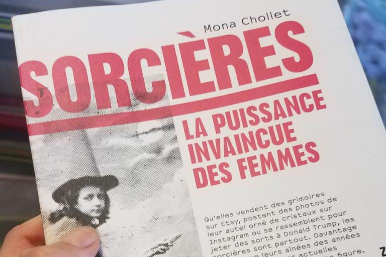 Sorcières, la puissance invaincue des femmes